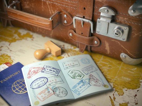 Değişen Yeni Schengen Vizesi Şartları