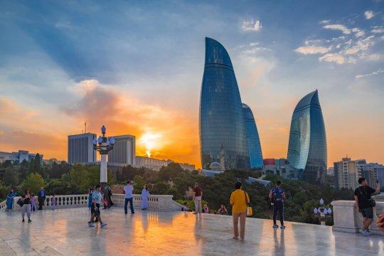 Azerbaycan Vize Muafiyeti