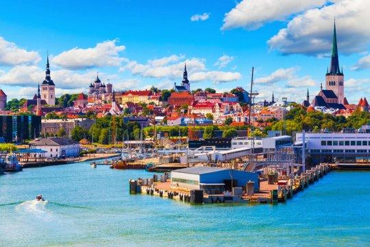 Estonya'dan Dijital Göçebe Vizesi