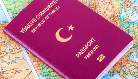 2021 Pasaport Harçları ve Fiyatları