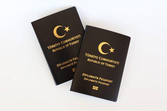 Diplomatik Pasaport Nedir?