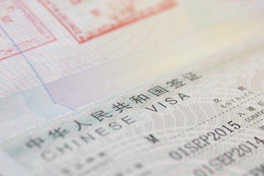 Çin Hükümeti, Türk Vatandaşlarına Vize İçin Aşı Olma Şartı Getirdi