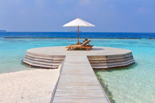 Maldivler'den 3 Aşamalı Aşı Planı
