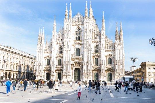 İtalya, AB ve Bazı Ülkeler İçin Tedbirlerini Gevşetmeye Hazırlanıyor