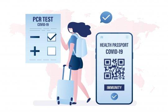 Health Pass Nedir? Health Pass Hakkında Merak Edilenler