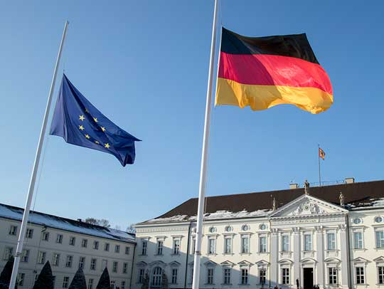 Almanya Schengeni askıya aldı