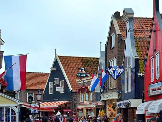Hollandaya nasıl vize alınır?